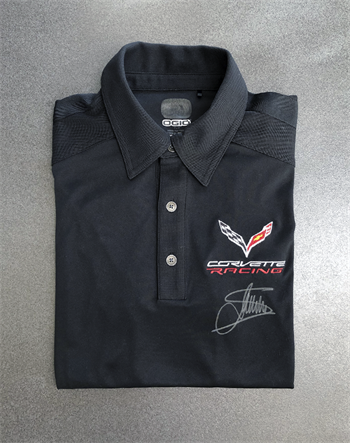 Corvette Racing Polo