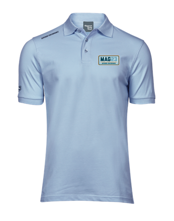 Magnussen Racing Classic Polo