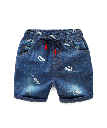 Rocket Racer Shorts